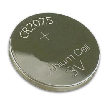 CR2025 Button Cell Battery 3V (suitable for Chillchaser Remote Controls)