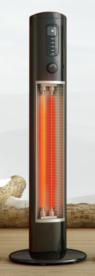 Mercury Patio Heater - Limited Qty of B-Grades available